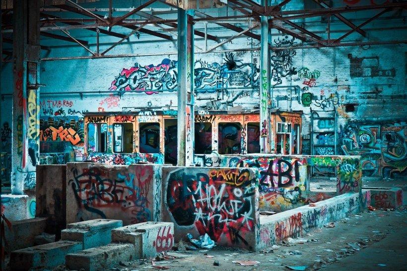 Dismissione e crisi industriale